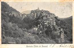 CPA APRICALE ( Valle Di Nervia ) - Imperia