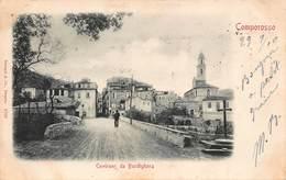CPA Comporosso - Environs De Bordighera - Imperia