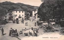 CPA CORTEMILIA - Piazza Savona - Cuneo