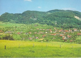 Kienberg - Dorfansicht            Ca. 1980 - SO Soleure