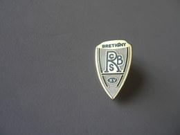 RUGBY à  15 BRETIGNY RCSB Rugby Club Sportif De Brétigny - Rugby