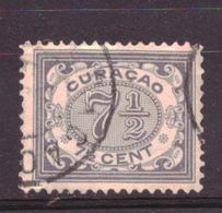 Dutch Antilles - Curacao NVPH 34 Used (1904) - Curazao, Antillas Holandesas, Aruba