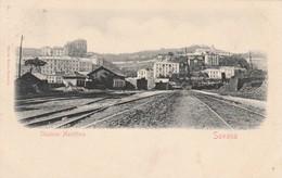 SAVONA - STAZIONE MARITTIMA - Savona