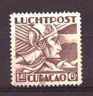 Dutch Antilles - Curacao NVPH LP15 Used (1931) - Curazao, Antillas Holandesas, Aruba