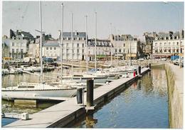 VANNES (56.Morbihan) Bro-Gwened. Port De Vannes. A L'accostage, Les Bateaux Du Golfe. Ed. Pat Draig - Vannes