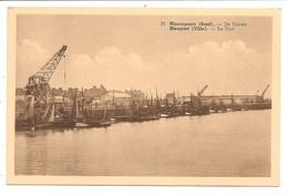 NIEUPORT  Le Port - Nieuwpoort
