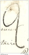 TAXE DE FABRICATION LOCALE - NEUFCHATEL EN BRAY (Seine Inférieure) Pour BOUTTEMONT LES BLANGY. PEU COURANT - Postmark Collection (Covers)