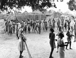 Photo Soudan Du Sud La Tribu Des Lokoya Photo Vivant Univers. - Afrika