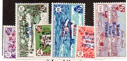 EUROPA   -  Herm Island   - MNH   - N++ - Local Issues