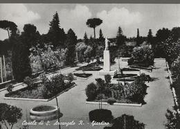 Casale Di Santarcangelo Di Romagna - Giardino - Rimini - H5451 - Rimini