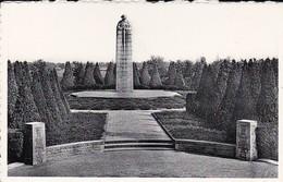 CPA St-Julien - Monument Canadien  (46700) - Langemark-Poelkapelle