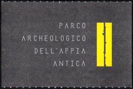 ITALIA ROMA 2019 - PARCO ARCHEOLOGICO DELL'APPIA ANTICA - VILLA DEI QUINTILI - BIGLIETTO D'INGRESSO - Tickets - Entradas