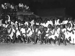Photo Soudan Du Sud Wau Soirée Musicale Photo Vivant Univers. - Afrika