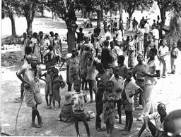 Photo Soudan  Nouveaux Réfugiés Ougandais à Maridi Photo Vivant Univers. - Afrika