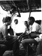Photo Soudan Du Sud Premier Accueil De Réfugiés Région De Khashm El Girba Photo Vivant Univers. - Afrika