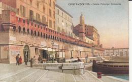 702 - Civitavecchia - Autres