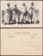 Algerie  - Colonie Française - Carte Postale  Nr.:  63- Vue:  Musiciens Kabyles........ (VG) DC4959 - Algeria (1924-1962)