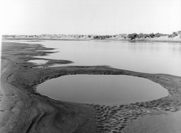 Photo Soudan L' Atbara En Aval Du Barrage De Khashm El Girba. Photo Vivant Univers. - Afrika