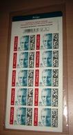 België 2019 / 10 Vellen Zelfklevende Priorzegels (=100 Zegels) / 100 Timbres Adhesives Prior (10 Feuilles) - Markenheftchen 1953-....