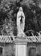 Photo Soudan Statue De La Vierge Détruite Par La Haine Antichrétienne. Photo Vivant Univers. - Afrika