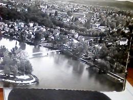 SUISSE SVIZZERA SWITZERLAND Aarau.Mit Dem Flugzeug Uber VB1961  HJ3781 - AG Argovie