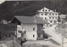CANAZEI-TRENTO-HOTEL=BERNARD=-CARTOLINA NON VIAGGIATA ANNO 1955-1960 - Trento
