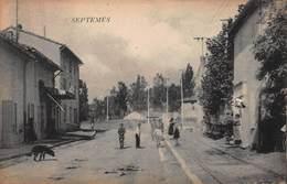 CPA SEPTEMES - Frankreich