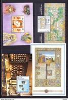 België Kleine Verzameling Blokken **, Zeer Mooi Lot 3926 - Collezioni (senza Album)