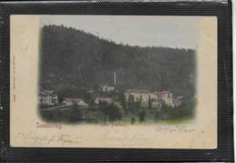 AK 0406  Semmering - Verlag Stengel & Co Um 1899 - Semmering
