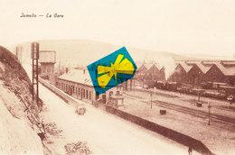 JEMELLE - La Gare - Rochefort