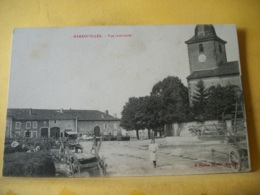 54 1040 CPA - MARAINVILLER - VUE INTERIEURE - ANIMATION. - Autres Communes