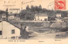 MONCEAU - Vallée De La Semois - Belgium