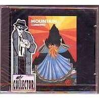 MOUNTAIN   °  CLIMBING   CD ALBUM  NEUF - Música & Instrumentos