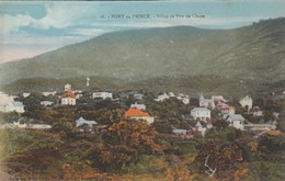 PORT-au-PRINCE , Haiti , 00-10s ; Villas De Peu De Chose - Haiti