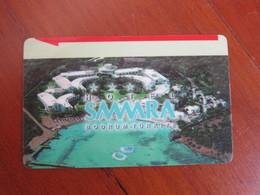 Hotel Samara Bodrum,Turkey - Cartas De Hotels
