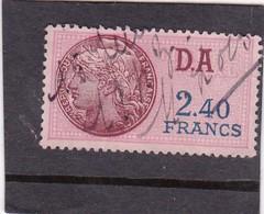 T.F.S.U N°203 II - Fiscaux
