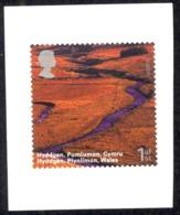 Great Britain Sc# 2221 MNH 2004 Wales Scenery (Europa) - 1952-.... (Elizabeth II)