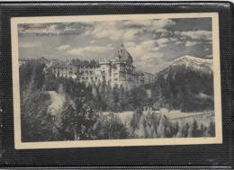 AK 0406  Semmering - Waldhof Und Südbahnhotel / Verlag Ledermann Um 1916 - Semmering