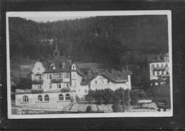 AK 0406  Semmering - Hotel Stefanie / Verlag Ledermann Um 1925 - Semmering