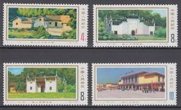 PR CHINA 1976 - Shaoshan Revolutionary Sites MNH** OG - Neufs