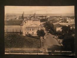 PORTO TORRES SCORCIO PANORAMICO ( SASSARI ) - Andere Städte