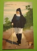 Cartolina - Costumi Sardi - Osilo - 1920 Ca. - Sassari