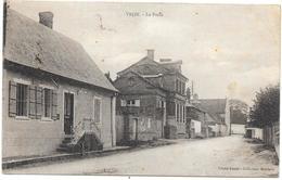 VRON:LA POSTE - Francia