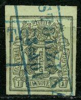 "Nr. 2 ""STOLZENAU"" - Hanover"
