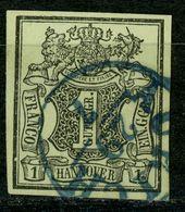"Nr. 2 A ""AURICH"" - Hanover"