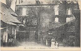 WARLOY: LA BRASSERIE - Autres Communes