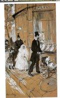 """CPM FRANCE NEUVE - HENRI DE TOULOUSE-LAUTREC, """"JOUR DE PREMIERE COMMUNION"""" - - Peintures & Tableaux"""