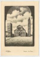 DANDALO  BELLINI    VERONA    SAN  ZENO           (NUOVA) - Illustratori & Fotografie