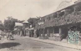 CPA - Robinson - La Chaumière - Le Plessis Robinson