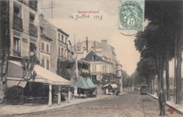 CPA - St Cloud - - Saint Cloud